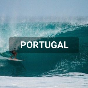 surf portugal