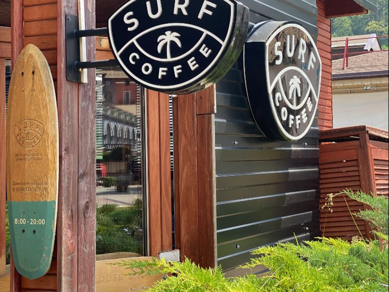 special surf camp